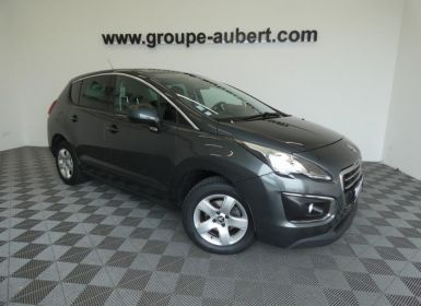 Vente Peugeot 3008 1.6 BlueHDi 120ch Business Pack S&S EAT6 Occasion