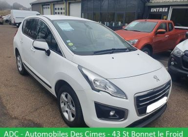 Achat Peugeot 3008 1.6 BlueHDi (120ch) BVM6 ALLURE GRIP CONTROL Occasion