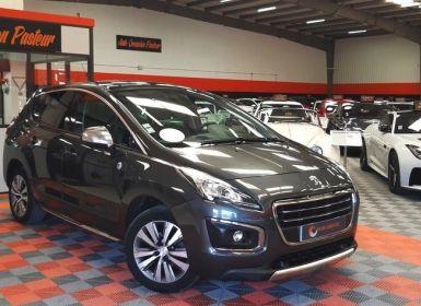 Vente Peugeot 3008 1.6 BLUEHDI 120CH CROSSWAY S&S Occasion