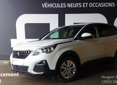 Peugeot 3008 1.6 BLUEHDI 120CH S&S EAT6 Active Business