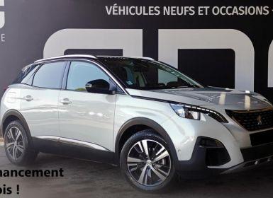 Peugeot 3008 1.6 BLUEHDI 120CH S&S EAT6 Allure Business