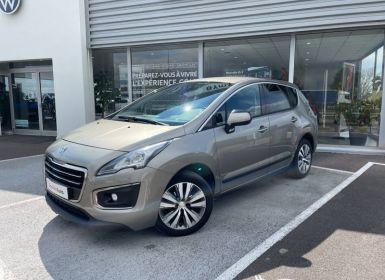 Peugeot 3008 1.6 BlueHDi 120ch S&S EAT6 Active Business