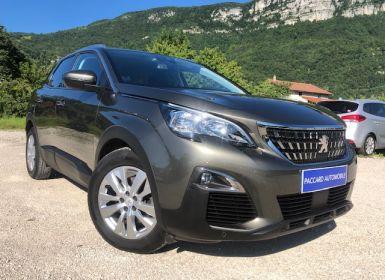 Peugeot 3008 1.6 BLUEHDI 120cv