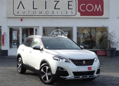 Achat Peugeot 3008 1.6 BlueHDi S&S - 120 - BV EAT6 II 2016 Crossway PHASE 1 Occasion