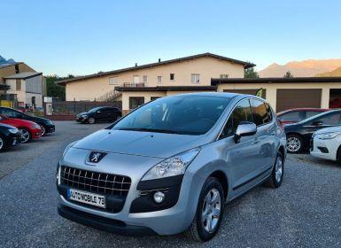 Peugeot 3008 1.6 e-hdi 115 business pack bmp6 04/2013 GRIP CONTROL GPS REGULATEUR BT