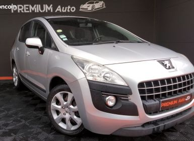 Achat Peugeot 3008 1.6 e-HDi 115Cv ETG6 Business Occasion