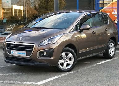 Peugeot 3008 1.6 e-HDi BVA-6 ALLURE ÉDITION FULL OPTIONS Occasion