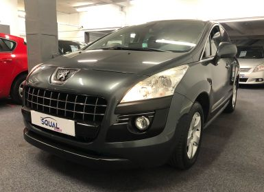 Peugeot 3008 1.6 e-HDi112 FAP Business Pack BMP6 Occasion