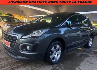 Achat Peugeot 3008 1.6 E-HDI115 FAP BUSINESS PACK ETG6 Occasion
