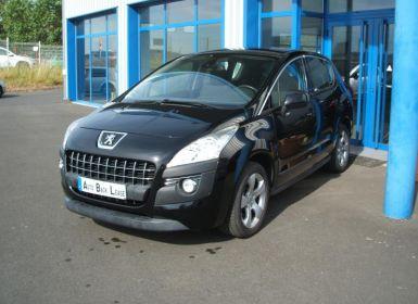 Vente Peugeot 3008 1.6 HDI 112 FAP PREMIUM BVM6 Occasion