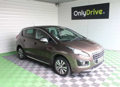 Achat Peugeot 3008 1.6 HDi 115ch FAP BVM6 Allure Occasion