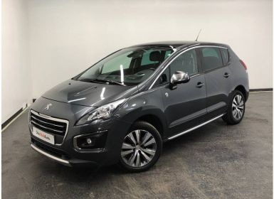 Voiture Peugeot 3008 1.6 HDi 115ch FAP BVM6 Crossway Occasion