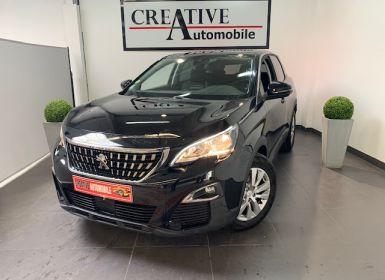 Vente Peugeot 3008 1.6 HDi 120 CV GPS 2017 61 000 KMS Occasion