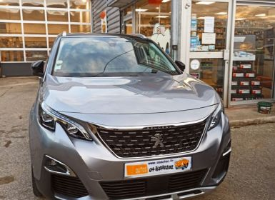 Vente Peugeot 3008 1.6 hdi 120 full options Occasion