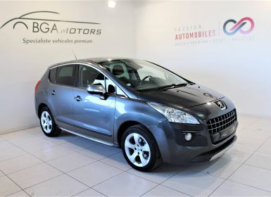 Peugeot 3008 1.6 HDi 16V 112ch FAP Active Occasion