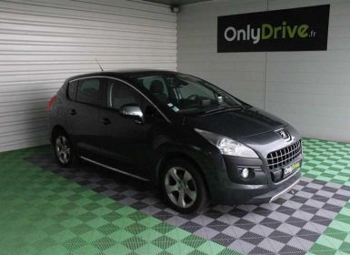 Achat Peugeot 3008 1.6 HDi 16V 112ch FAP Premium Pack Occasion