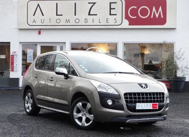 Peugeot 3008 1.6 HDi FAP - 112 Active PHASE 1