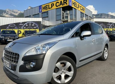 Vente Peugeot 3008 1.6 HDI110 CONFORT PACK Occasion