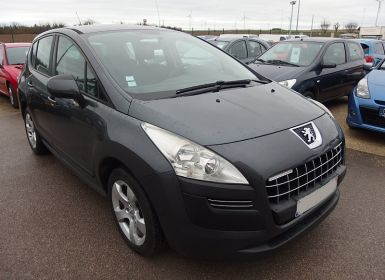 Peugeot 3008 1.6 HDI110 FAP CONFORT PACK Occasion