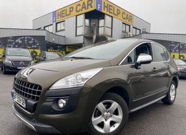 Vente Peugeot 3008 1.6 HDI110 FAP FELINE Occasion