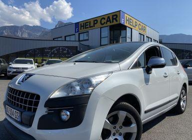 Vente Peugeot 3008 1.6 HDI110 FAP PREMIUM PACK Occasion