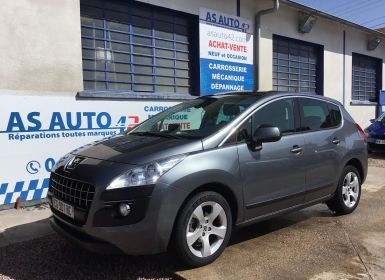 Vente Peugeot 3008 1.6 HDI112 FAP BUSINESS PACK Occasion