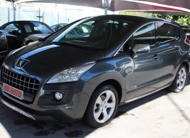 Peugeot 3008 1.6 HDI115 FAP ACTIVE Occasion