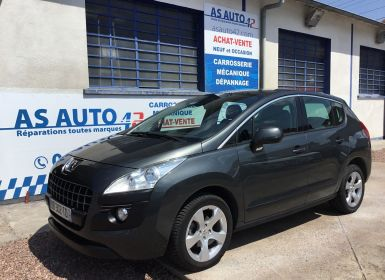 Achat Peugeot 3008 1.6 HDI115 FAP BUSINESS Occasion