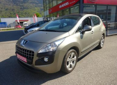 Achat Peugeot 3008 1.6 VTi 16v Active Occasion