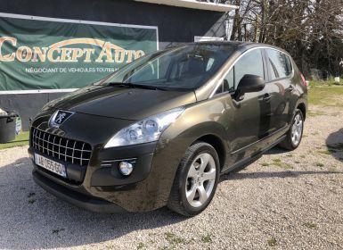 Vente Peugeot 3008 1.6HDI PREMIUM PACK Occasion