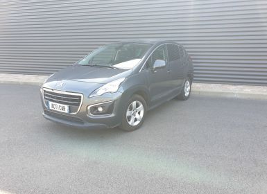 Vente Peugeot 3008 2 1.6 bluehdi 120 business pack bva Occasion
