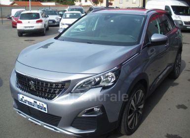 Achat Peugeot 3008 (2) 1.6 BLUEHDI 120 S&S ALLURE Occasion