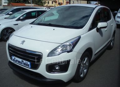 Achat Peugeot 3008 (2) 1.6 HDI 115 FAP BUSINESS PACK Occasion