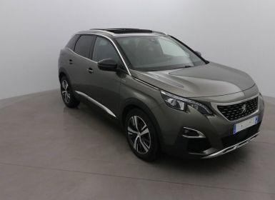 Vente Peugeot 3008 2.0 BlueHDi 136 GT LINE Occasion