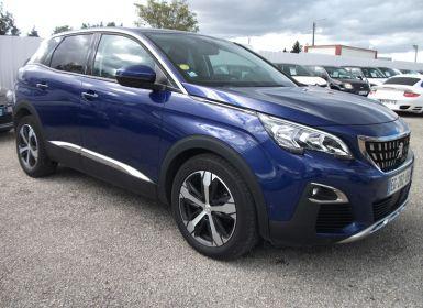 Vente Peugeot 3008 2.0 BLUEHDI 150CH ALLURE S&S Occasion
