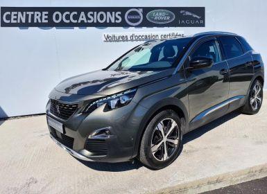 Vente Peugeot 3008 2.0 BlueHDi 150ch GT Line S&S Occasion
