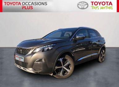 Vente Peugeot 3008 2.0 BlueHDi 180ch E6.c GT Line S&S EAT8 Occasion