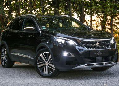 Peugeot 3008 2.0 BlueHDi 180ch SetS EAT6 GT