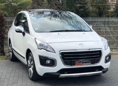 Achat Peugeot 3008 2.0 HDI150 FAP ALLURE Occasion