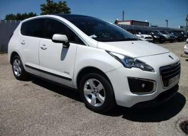 Vente Peugeot 3008 2.0 HDI150 FAP BUSINESS PACK Occasion