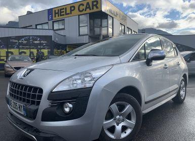 Vente Peugeot 3008 2.0 HDI150 FAP FELINE Occasion