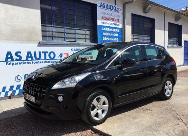 Vente Peugeot 3008 2.0 HDI150 FAP PREMIUM PACK Occasion