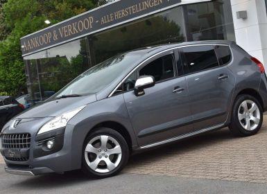 Peugeot 3008 2.0HDi
