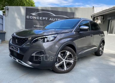 Peugeot 3008 (2E GENERATION) II 2.0 BLUEHDI 180 S&S GT EAT6 Occasion