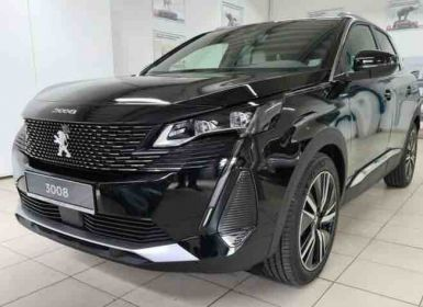 Achat Peugeot 3008 3008 HIBRYDE GT PACK  Occasion