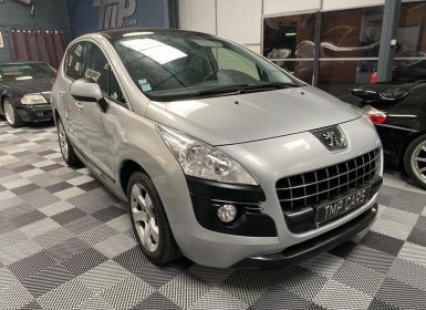 Peugeot 3008 ACTIVE 1.6 HDI 16V 112CH FAP Occasion