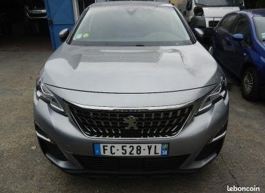 Peugeot 3008 Active Business BlueHDi 130 garantie 12 mois