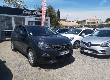Peugeot 3008 ACTIVE BUSINESS PACK
