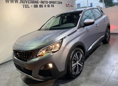 Peugeot 3008 BLUE-HDI 130CH S&S BVM6 ALLURE Neuf