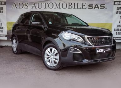 Vente Peugeot 3008 BUSINESS 1.6 BLUEHDI 120CH S&S BVM6 BC Active Business Occasion